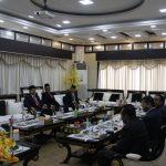 Paripurna Pelantikan Anggota DPRP 2019-2024/ 6