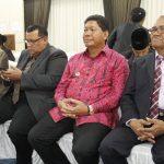 PENGUCAPAN SUMPAH JANJI DPRP 2019-2024/3