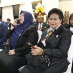 PENGUCAPAN SUMPAH JANJI DPRP 2019-2024/7