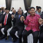 PENGUCAPAN SUMPAH JANJI DPRP 2019-2024/17