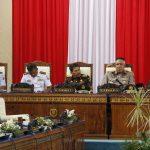 PENGUCAPAN SUMPAH JANJI DPRP 2019-2024/29
