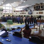 PENGAMBILAN SUMPAH JANJI ANGGOTA DPRP 2019-2024_2