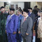 PENGAMBILAN SUMPAH JANJI ANGGOTA DPRP 2019-2024_9